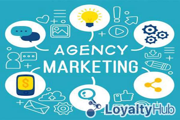 agency marketing la gì