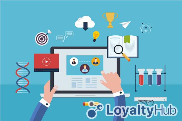 hình thức e-marketing phổ biến