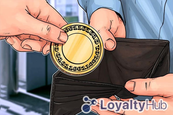 loyalty card details