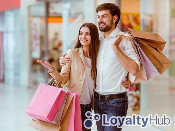 lợi ích của loyalty card details