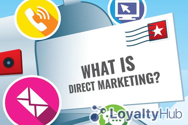 Marketing trực tiếp là gì?