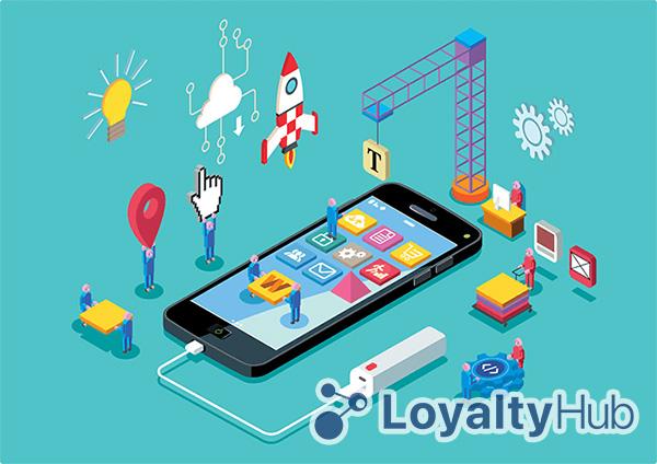 Sự tương thích của Mobile App