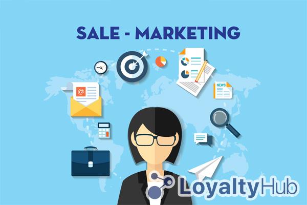 sale marketing là gì