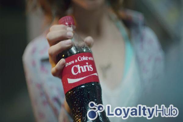 ví dụ về marketing coca-cola