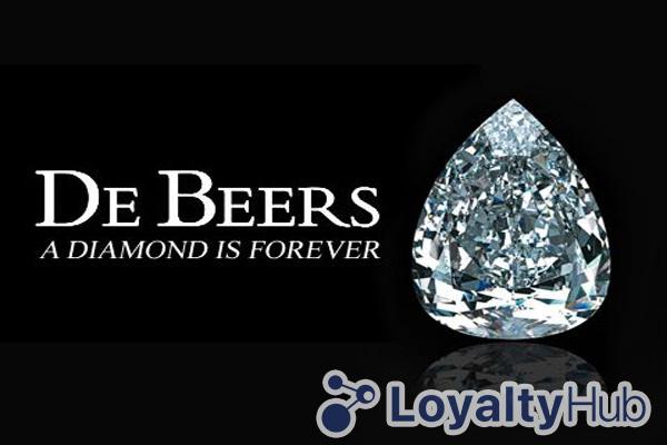 ví dụ về marketing kim cương