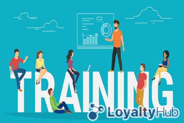 đào tạo quy trình quản lý nhân sự