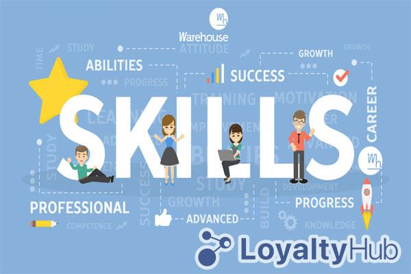 kỹ năng cần có của nhân viên phát triển thị trường