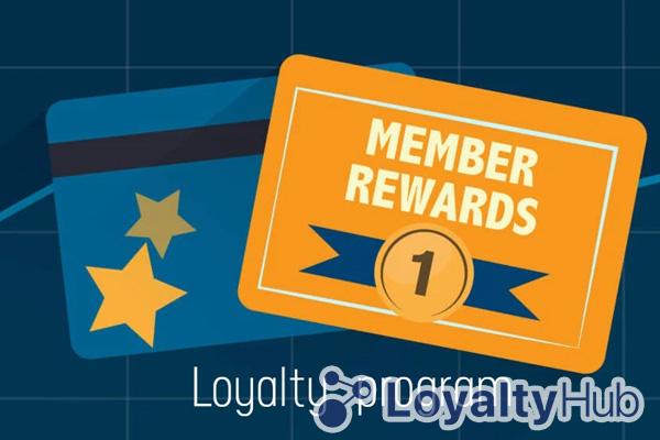 Chương trình loyalty