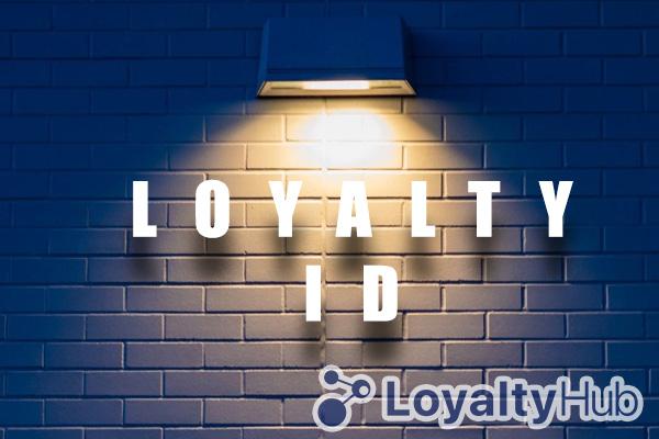 Loyalty ID
