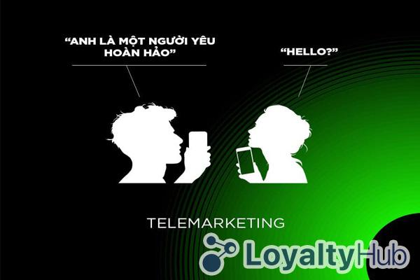 Tìm hiểu về Marketing - Telemarketing