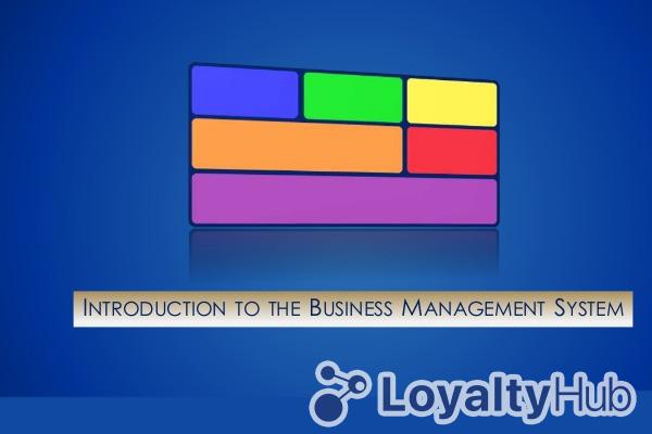 Xây dựng hệ thống quản lý doanh nghiệp