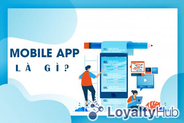 App mobile là gì?