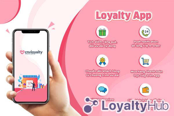 Cách tăng doanh thu quán Cafe - Loyalty Program