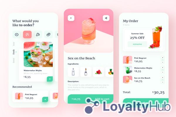 Cách tăng doanh thu với Mobile App
